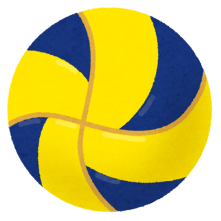 sports_ball_volleyball_blueyellow.png